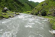 Georgia, Svaneti Region,