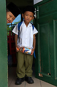 Malaysian schoolboys, Kuantan, Malaysia