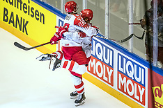 09.05.2018 IIHF ICE HOCKEY WORLD CHAMPIONSHIP - Danmark - Finland 3:2
