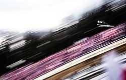 20.01.2019, Wielka Krokiew, Zakopane, POL, FIS Weltcup Skisprung, Zakopane, Herren, Probesprung, im Bild Dawid Kubacki (POL) // Dawid Kubacki of Poland during his Trial Jump of FIS Ski Jumping world cup at the Wielka Krokiew in Zakopane, Poland on 2019/01/20. EXPA Pictures © 2019, PhotoCredit: EXPA/ JFK