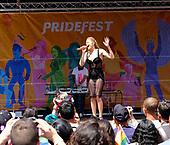 New York City Pridefest
