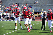 Dayton Football Falls On Family Weekend 35-31 To Duquesne<br /> Flyers Finish Non-Conference Play 2-1