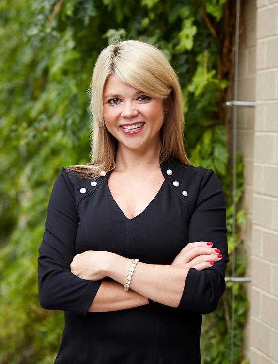 Carey Burrall Portrait, VP Sales of Dynamic Mobile Imaging