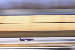 February 19, 2019 - Barcelona, Barcelona, Spain - Alexander Albon from Thailand 23 Scuderia Toro Rosso Honda in action during the Formula 1 2019 Pre-Season Tests at Circuit de Barcelona - Catalunya in Montmelo, Spain on February 19. (Credit Image: © Xavier Bonilla/NurPhoto via ZUMA Press)