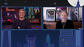 """May 17, 2021 - NY: Bravo's """"Watch What Happens Live With Andy Cohen"""" - Episode 18090"""