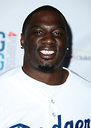 LOS ANGELES, CA, USA - AUGUST 23: 6th Annual PingPong4Purpose held at Dodger Stadium on August 23, 2018 in Los Angeles, California, United States. 23 Aug 2018 Pictured: Donovan Carter. Photo credit: Xavier Collin/Image Press Agency / MEGA TheMegaAgency.com +1 888 505 6342