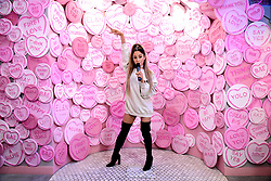 Today, Madame Tussauds London unveiled their Ariana Grande figure at insta-worthy location, EL&N Cafe - styled in a classic look as voted for by her fans. Ariana's figure will be at the world-famous attraction for an exclusive five week residency from this Friday, just in time for the May half-term.