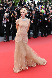 Naomi Watts  at the premiere of Madagascar 3 Europe's Most Wanted at the Cannes Film Festival, Friday, May 18th  2012. Photo by: Ki Price  / i-Images