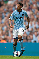 Football - Premier League - Manchester City vs. Southampton<br /> Gael Clichy of Manchester City at Etihad Stadium