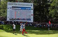 2014 BMW PGA