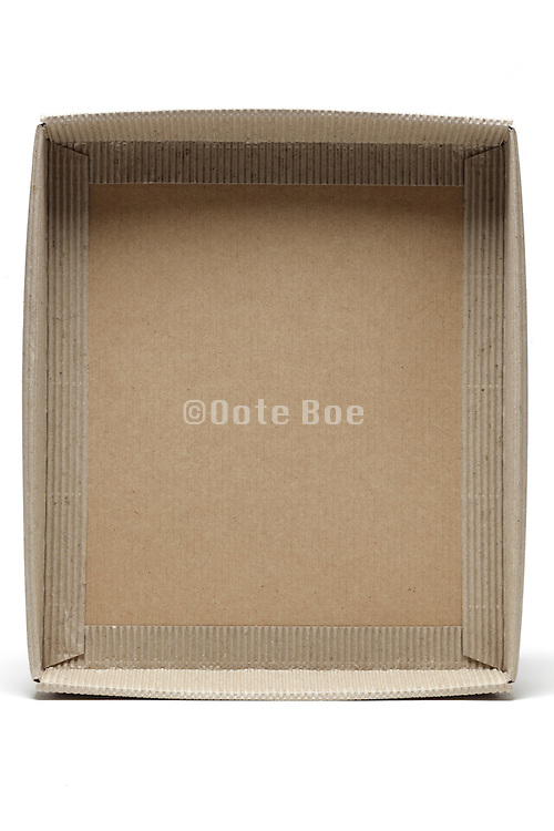 the inside of a cover from gift wrap box