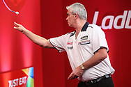 Steve Beaton during the Ladrokes UK Open 2019 at Butlins Minehead, Minehead, United Kingdom on 1 March 2019.