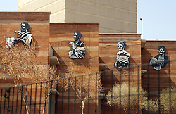 South Africa - Pretoria - 26 August 2020 - The Women's Living Heritage Monument at Lillian Ngoyi Square.<br />Photo: Jacques Naude/African News Agency(ANA)