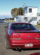 .Motorsport - Skylines Australia Drag Day .Heathcote Raceway, Heathcote, Victoria.3rd of July 2010.(C) Joel Strickland Photographics