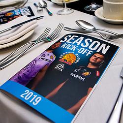 Exeter Chiefs 2019 Season Kick Off Dinner