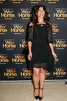 Mia Morrissey at the opening night of War Horse, at the Lyric Theatre, Star City on February 18, 2020 in Sydney, Australia