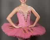 Maria Delegeane – Ballet Tutu Lookbook