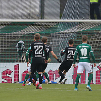 20201210 3.FBL  VfB Lübeck vs 1. FC Magdeburg