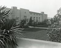 1922 Hollywood Studios on Santa Monica Blvd.