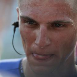 06-05-2016: Wielrennen: Giro: Apeldoorn   <br />APELDOORN (NED) wielrennen      <br />De 99e ronde van Italie is van start gegaan met een tijdrit of 9,8 kilometer door de straten van Apeldoorn. De finishlijn was getrokken op de Loolaan. Marcel Kittel