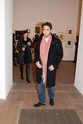 INDOO SELLA DI MONTELUCE;Yayoi Kusama opening. Tate Modern. London. 7 February 2012