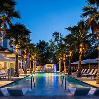 Hotel Indigo Pool - Mount Pleasant, SC