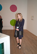 POLLY MORGAN, Damien Hirst, Tate Modern: dinner. 2 April 2012.