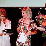 NLD/Amsterdam/20110413 - Mama of the Year award 2011, Beertje van Beers