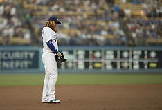 Los Angeles Dodgers v Atlanta Braves - 21 July 2017