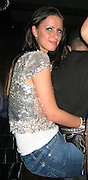 **EXCLUSIVE**.Nicky Hilton.Marquee First Anniversary Party.Marquee Night Club.New York, NY, USA.Thursday, December 16, 2004.Photo By Selma Fonseca /Celebrityvibe.com/Photovibe.com, New York, USA, Phone 212 410 5354, email:sales@celebrityvibe.com...