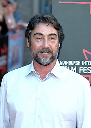 Edinburgh Film Festival, Sunday 1st July 2018<br /> <br /> SWIMMING WITH MEN (UK Premiere - Closing Night Gala)<br /> <br /> Pictured:  Nathaniel Parker<br /> <br /> Alex Todd | Edinburgh Elite media