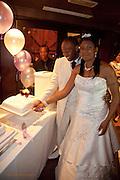 Photographs of Julian & Chanel's Wedding Reception.