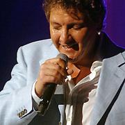 NLD/Hilversum/20061003 - 1e Tryout concert Rene Froger, optreden Rene