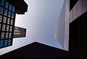 Citicorp Shapes, New York City, New York, USA, 1984