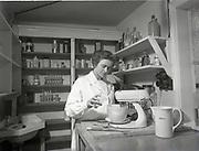 chante clair laboratories clonlea dundrum dublin 15-10-1954,