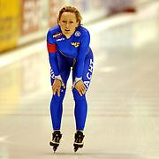 NLD/Heerenveen/20060121 - ISU WK Sprint 2006, Paulina Wallin