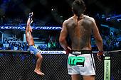 UFC 164 Fight Night