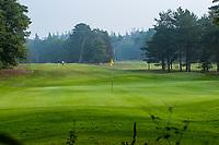 HILVERSUM - hole 3. Hilversumsche Golf Club, COPYRIGHT  KOEN SUYK