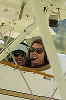 A day of flying high with friends!