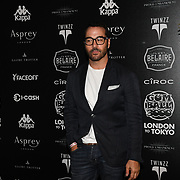 Jeremy Piven attend the Official launch party for the annual Gumball 3000 Rally took place at Proud Embankment on August 4 2018, London, UK.