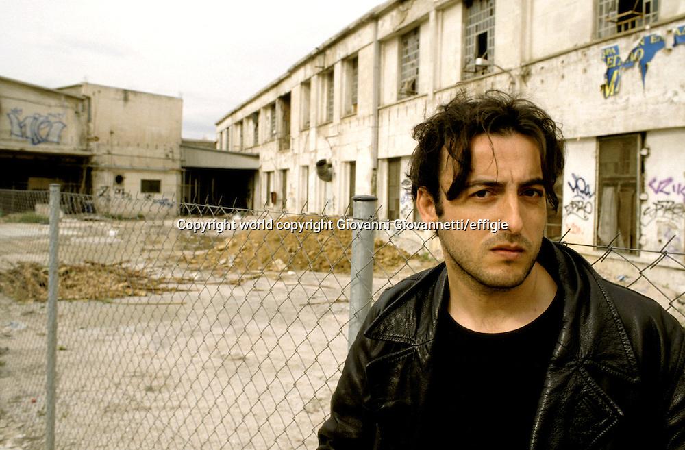 Konstantinos D. Tzamiotis<br />world copyright Giovanni Giovannetti/effigie / Writer Pictures<br /> <br /> NO ITALY, NO AGENCY SALES / Writer Pictures<br /> <br /> NO ITALY, NO AGENCY SALES