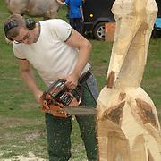 NLD/Lage Vuursche/20060819 - Houthakkersfeest 2006 Lage Vuursche