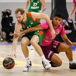 20210102: SRB, Basketball - ABA League 2020/21, KK Mega Soccerbet vs KK Cedevita Olimpija