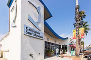 California Surf Museum Oceanside California