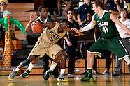 FIU Men's Basketball vs Tulane (Mar 02 2014
