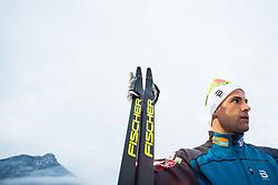 January 6, 2018 - Val Di Fiemme, ITALY - 180106 Niklas Dyrhaug of Norway after men's 15km mass start classic technique during Tour de Ski on January 6, 2018 in Val di Fiemme..Photo: Jon Olav Nesvold / BILDBYRN / kod JE / 160122 (Credit Image: © Jon Olav Nesvold/Bildbyran via ZUMA Wire)