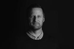 Corporate Head Shot Photography