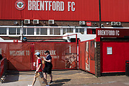 2019 Brentford V Leeds United