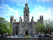 Monkstown Parish Church, Monkstown, Co. Dublin – built 1789 (remodelled 1825)