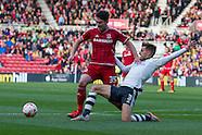 Middlesbrough v Fulham 171015